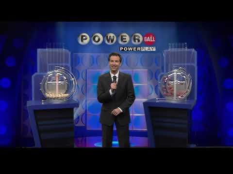 Powerball 20181128