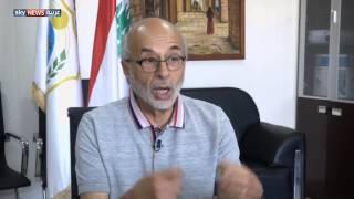 لجنة وزارية لحل أزمة النفايات في لبنان