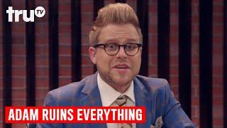 Adam Ruins Everything - The Dunning-Kruger Effect | truTV