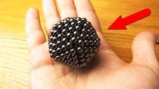 Как легко собрать шар из НЕОКУБА!(Канал Фартит ТВ: https://goo.gl/RuuB9Z ✓ Нео куб шарики 5 мм: http://ali.pub/zbymo ✓ Нео куб шарики 3 мм: http://ali.pub/ot3nj ✓ Как купит..., 2016-04-21T04:50:00.000Z)