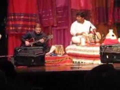 Tarana - Pandit Nandkishor Muley & Maitri