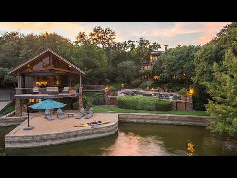 Look Video Feature // Mariposa Del Lago // Fort Worth, TX