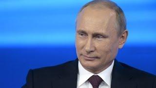 Adevaratul Putin
