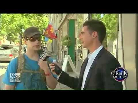 Watters' World: Vermont Edition
