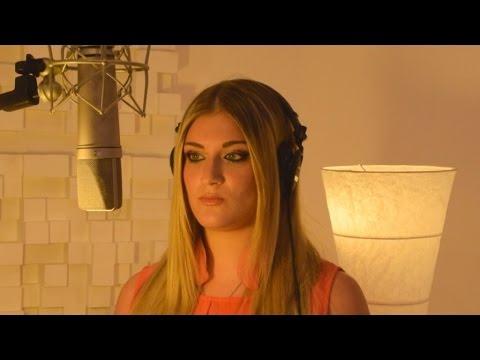 Hozier - Take me to Church - Cover by Julie Prati