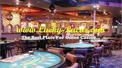 Play Online Joker Poker only at Lucky-Lucas Casino.wmv