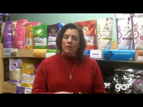 Pet Stores Amherst NY: Is it okay to feed my pet people food?