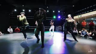 Taki Taki - DJ Snake,Selena Gomez | Andy Choreography | GH5 Dance Studio