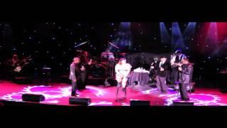 Beautiful As U  Live in Las Vegas- All4One