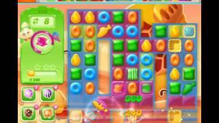 Candy Crush Jelly Saga Level 523