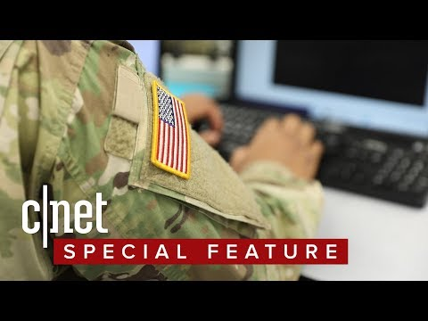 How the military hopes to stop future cyberattacks (CNET News)