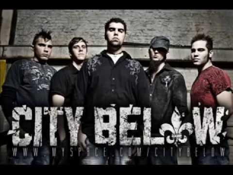 "City Below ""Fallen""  mixed by Dave Fortman"