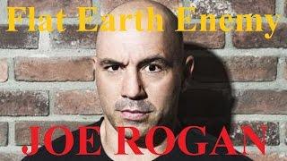 Flat Earth Enemy - Joe Rogan - Mark Sargent ✅