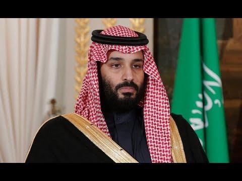 CIA concludes Saudi prince ordered Khashoggi's killing