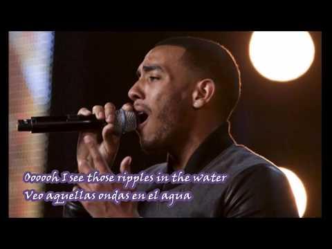Josh Daniel - Skimming Stones lyrics traducida