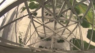 Albion Bridge Free Climb