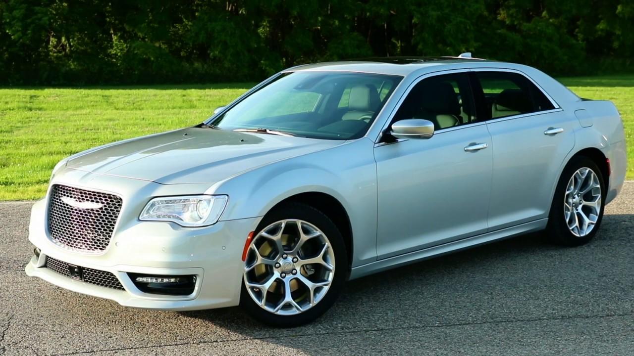 Chrysler 300c Automaattilaatikko