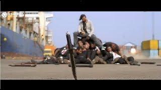 Action Scene Hebbuli (2018) New Released Full Hindi Dubbed Movie | Sudeep, Amala Paul