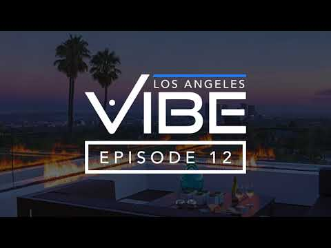 VIBE LA Podcast | EP 12 | Tesla's New Restaurant and Hot Tub