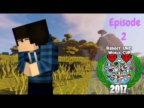 World Cup UHC 2017   Episode 2   Nothing Eventful