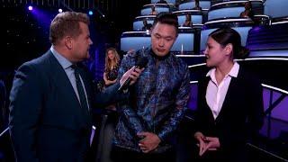 The Mongolian Country Singer STUNS Faith Hill || Enkh Erdene's World's Best Audition