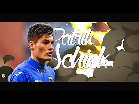 Patrik Schick - Welcome to Juventus?