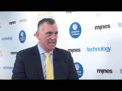 Resolute Mining CEO Discusses Plans To List On London's Main Market