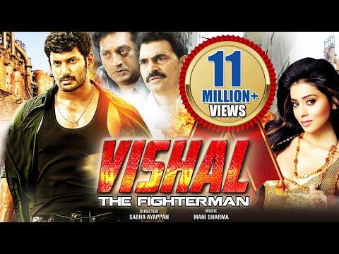 Vishal - The Fighter Man (2015) - Vishal,...