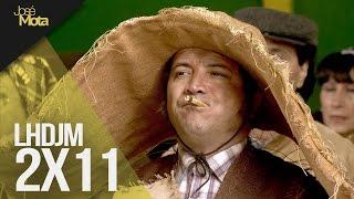 La hora de José Mota: Programa 11   Temporada 2
