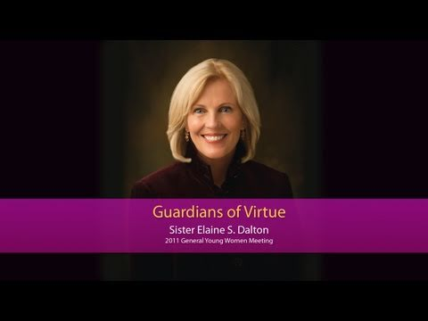 Guardians of Virtue