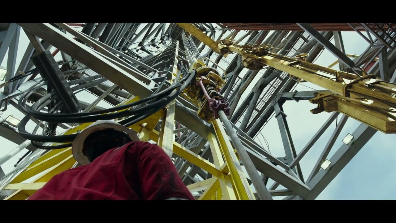 Глубоководный горизонт - Trailer