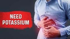 You Need Potassium to Make Stomach Acid (HCL)