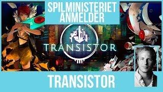 Anmeldelse: Transistor