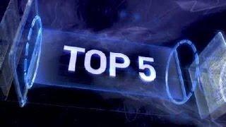 Топ-5 сайтов с фильмами...