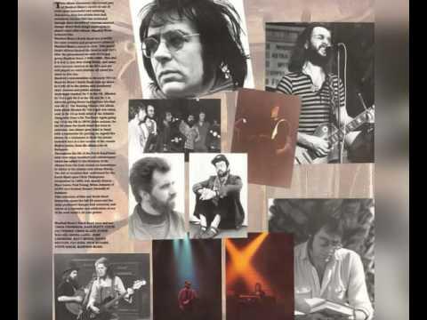 Manfred Mann's Earth Band-ANGEL STATION Album