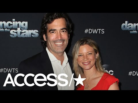 Amy Smart Defends Hubby Of Six Years Carter Oosterhouse Against Sexual Misconduct Allegations  Acce