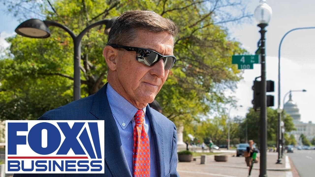 Flynn's attorney reacts to appeals court order to dismiss his case