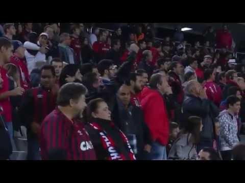 Atlético-PR 2 x 1 Figueirense, GOLS - Brasileirão 2016