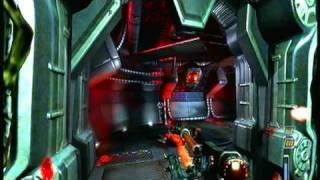 Prey Xbox 360 Walkthrough Part 2 Downward Spiral