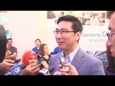 Samsung Malaysia Electronics Re-Stock Galaxy S6 Edge