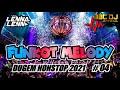 DJ FUNKOT MELODY VOL 04 TERBARU 2021