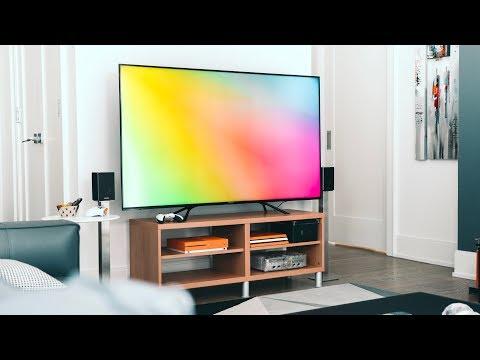 A Minimal 4K TV Setup for Under $500!