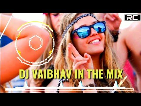 Jise dekh mera dil dhadaka - dj vaibhav in the mix (rc music)