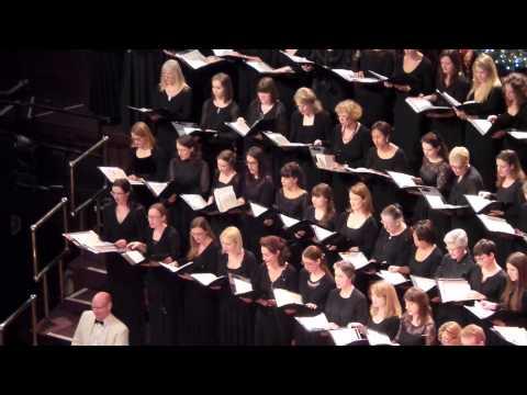 Royal Choral Christmas Classics 2014