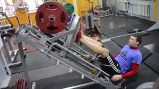 Тренировочные упражнения для футболистов
