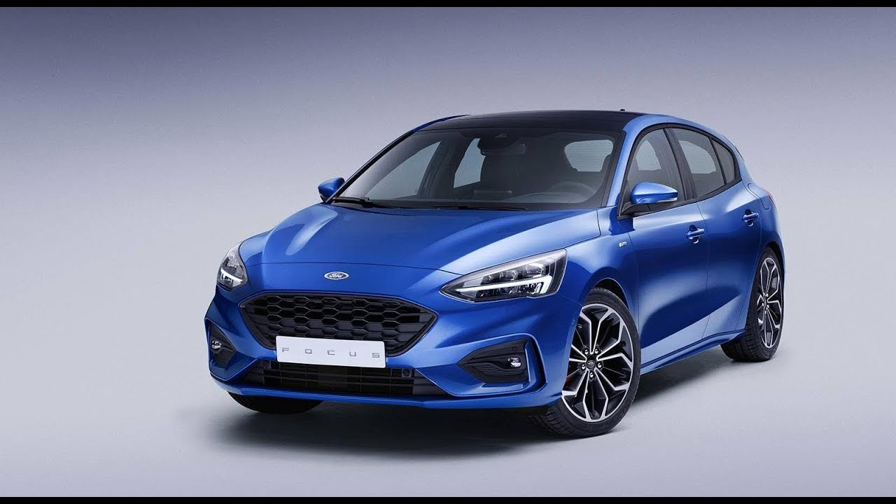 Ford Focus 2018 Youtube