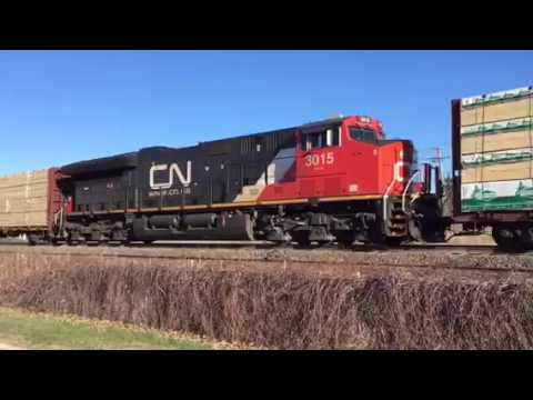 CN 308, Kingston Sub,West Island,Montreal