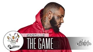 THE GAME : Quel est son meilleur album ? - #LaSauce sur OKLM Radio 01/12/17