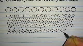 Baixar Exercícios para melhorar a letra.