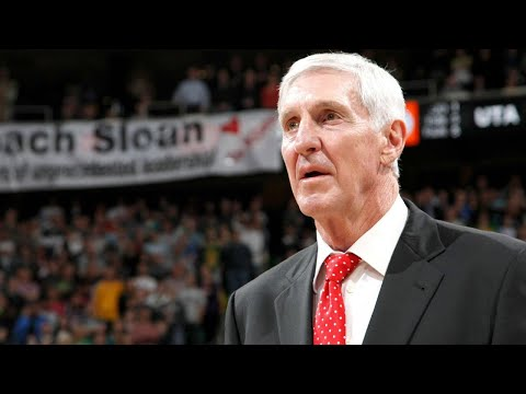 Utah Jazz Coach Jerry Sloan, Passes At 78